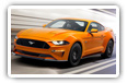 Ford Mustang cars desktop wallpapers