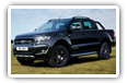Ford Ranger cars desktop wallpapers