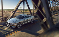 Ford Mustang GT Performance Package car wallpapers