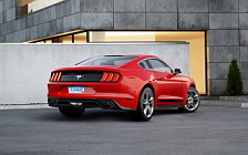 Ford Mustang Pony Package car wallpapers