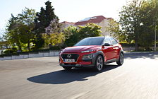 Hyundai Kona car wallpapers